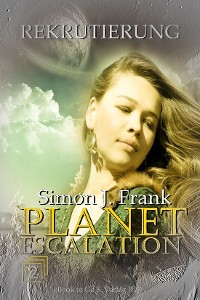 Cover Rekrutierung (Planet Escalation 2)