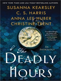 Cover The Deadly Hours