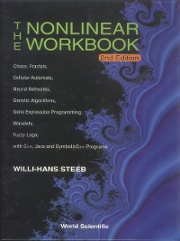 Cover The Nonlinear Workbook
