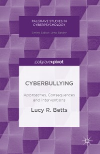 Cover Cyberbullying