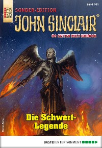 Cover John Sinclair Sonder-Edition 101 - Horror-Serie