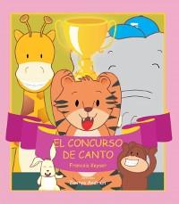 Cover El concurso de canto