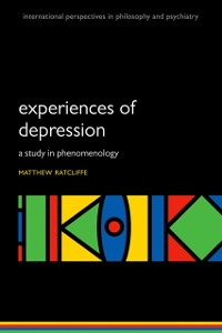 Cover Experiences of Depression