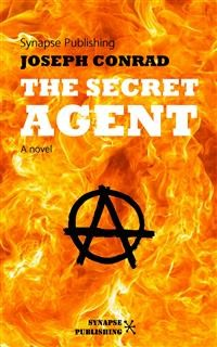 Cover The secret agent