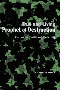 Cover True and Living Prophet of Destruction