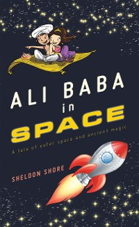 Cover Ali Baba in Space