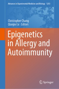 Cover Epigenetics in Allergy and Autoimmunity
