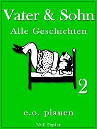 Cover Vater & Sohn – Band 2