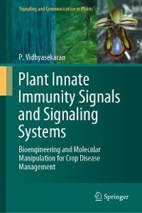 Cover Plant Innate Immunity Signals and Signaling Systems