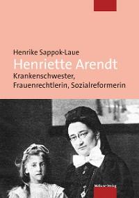 Cover Henriette Arendt
