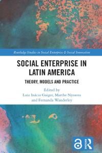 Cover Social Enterprise in Latin America