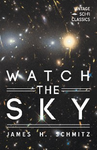 Cover Watch the Sky