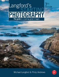 Cover Langford's Starting Photography