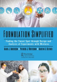 Cover Formulation Simplified