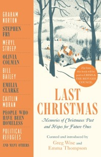 Cover Last Christmas