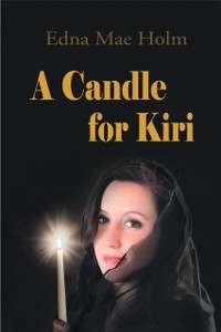 Cover Candle for Kiri