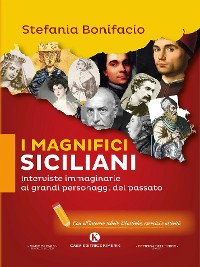 Cover I Magnifici Siciliani