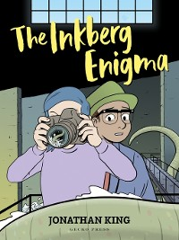 Cover The Inkberg Enigma