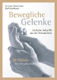 Cover Bewegliche Gelenke - eBook