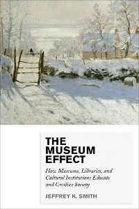 Cover The Museum Effect