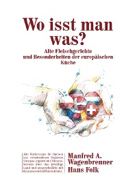 Cover Wo isst man was?