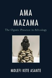 Cover Ama Mazama