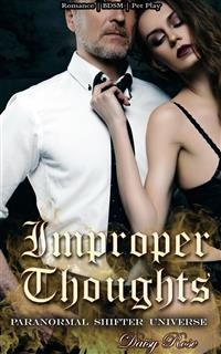 Cover Improper Thoughts