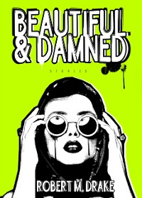 Cover Beautiful and Damned