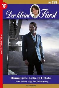 Cover Der kleine Fürst 228 – Adelsroman