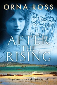 Cover After the Rising