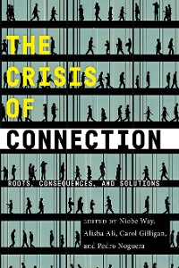 Cover The Crisis of Connection