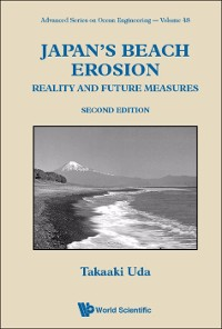 Cover Japan's Beach Erosion: Reality And Future Measures (Second Edition)