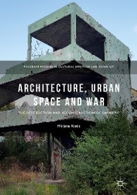 Cover Architecture, Urban Space and War
