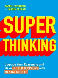 Cover Super Thinking