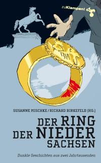 Cover Der Ring der Niedersachsen