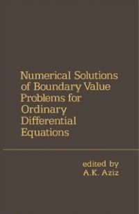 Cover Numerical Solutions of Boundary Value Problems for Ordinary Differential Equations