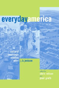 Cover Everyday America