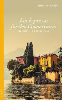 Cover Ein Espresso für den Commissario