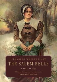Cover The Salem Belle