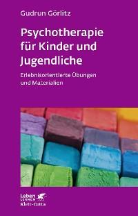 Cover Psychotherapie für Kinder und Jugendliche