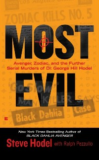 Cover Most Evil