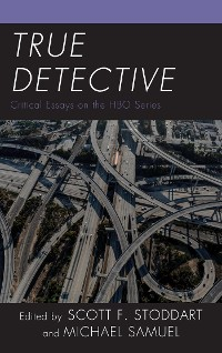 Cover True Detective