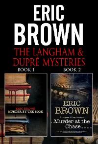Cover Langham & Dupre Omnibus: 1&2
