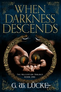 Cover When Darkness Descends