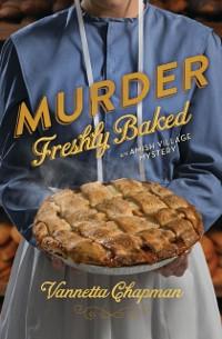 Cover Murder Freshly Baked
