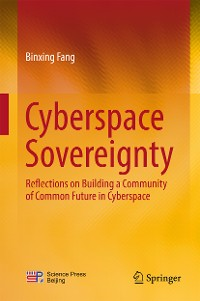 Cover Cyberspace  Sovereignty