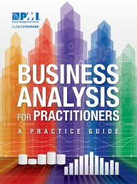 Cover Business Analysis for Practitioners