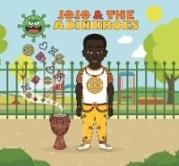 Cover JoJo and the Adinkroes