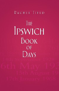 Cover The Ipswich Book of Days