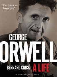 Cover George Orwell
